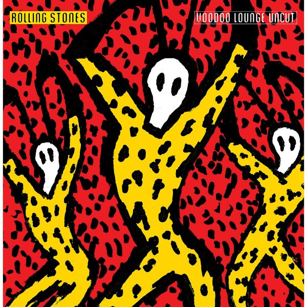 The Rolling Stones Voodoo Lounge Uncut Live At The