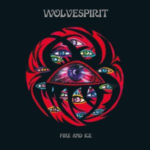 Wolvespirit Fire And Ice Cover