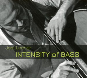 Joel Locher Intensity Of Bass Cover