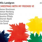 Nils Landgren Christmas With My Friends VI Cover