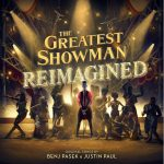 Various Artists The Greatest Showman Reimagined Cover