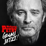 Wolfgang Petry Genau jetzt Cover