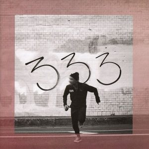 Fever 333 Strength In Numb333rs Cover