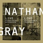 Nathan Gray Live in Wiesbaden/Iserlohn Cover