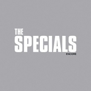 The Specials Encore Cover