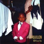 At Pavillon Believe Us Cover