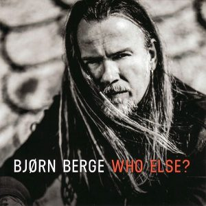Bjorn Berge Who Else Cover