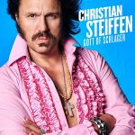 Christian Steiffen Gott of Schlager Cover