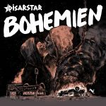 Disarstar Bohemien Cover
