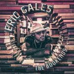Eric Gales The Booksends Cover
