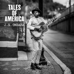 J.S. Ondara Tales Of America Cover