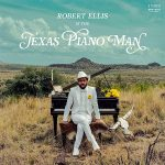 Robert Ellis Texas Piano Man Cover