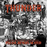 Thunder Please Remain Seated Cover