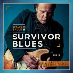 Walter Trout Survivor Blues Cover