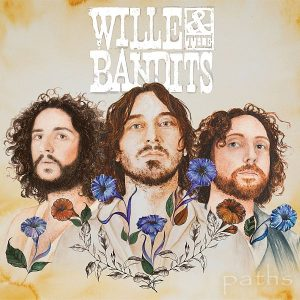 Wille And The Bandits Paths Cover