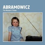 Abramowicz The Modern Times Cover