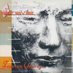 Alphaville Forever Young Cover
