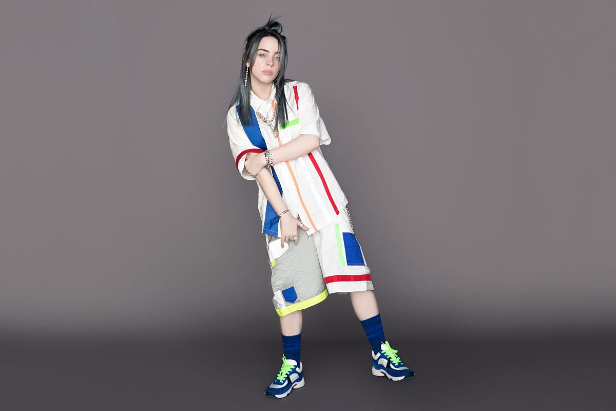 Billie Eilish (Foto: Kenneth Cappello)