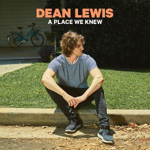 Dean Lewis A Place We Knew Cover