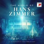 Hans Zimmer The World Of Hans Zimmer-A Symphonic Celebration Cover