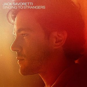 Jack Savoretti Singing To Strangers Cover
