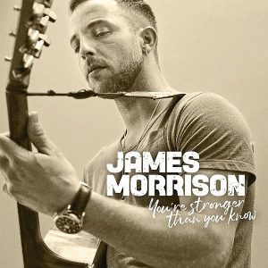 James Morrison You_re Stronger Than You Know Cover
