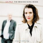 Lia Pale The Brahms Song Book Cover