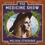 Melissa Etheridge The Medicine Show Cover