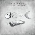 Snarky Puppy Immigrance Cover