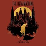 The Beta Machine Intruder Cover