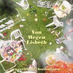 Von wegen Lisbeth sweetlilly93@hotmail.com Cover