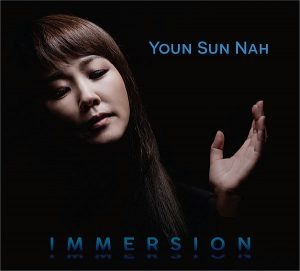 Youn Sun Nah Immersion Cover