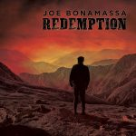 Joe Bonamassa Redemption Cover