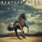Bruce Springsteen Western Stars Cover