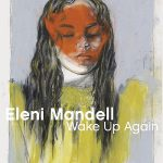 Eleni Mandell Wake Up Again Cover
