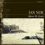 Ian Noe Between The Country Cover
