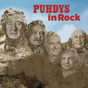 Puhdys Puhdys in Rock Cover