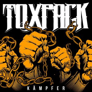Toxpack Kämpfer Cover