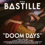 Bastille Doom Days Cover