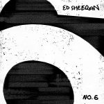 Ed Sheeran No_6 Collaborations Project Cover