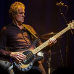 John Illsley live (Foto: Creek Records)