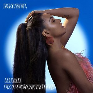 Mabel High Expectations Cover