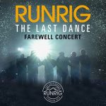 Runrig The Last Dance - Farewell Concert Cover