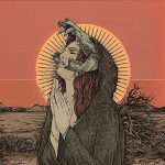 Wolf Prayer Echoes Of The Second Sun Cover