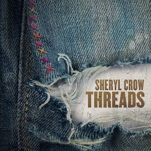 Sheryl Crow Threads Cover
