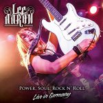 Lee Aaron // Power, Soul, Rock'n'Roll – Live In Germany