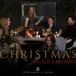 The 5 Browns // Christmas With The 5 Browns