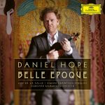 Daniel Hope // Belle Époque